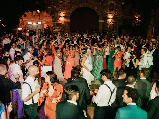 La boda de Antonio y Vanessa en Llerena, Badajoz 171