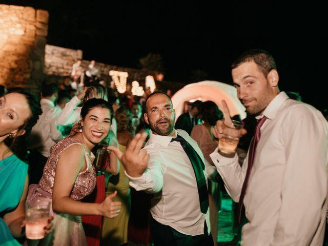 La boda de Antonio y Vanessa en Llerena, Badajoz 175
