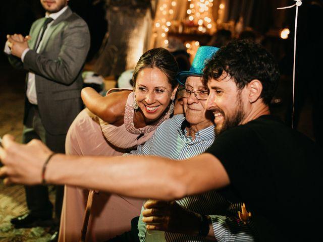 La boda de Antonio y Vanessa en Llerena, Badajoz 181