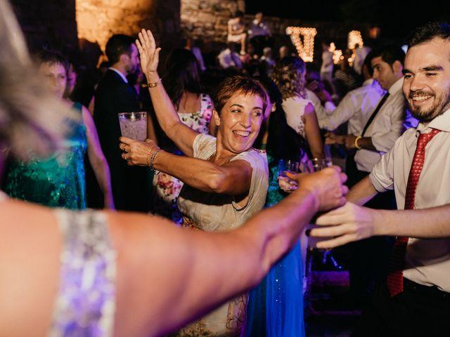 La boda de Antonio y Vanessa en Llerena, Badajoz 182