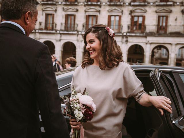 La boda de Oscar y Bea en Haro, La Rioja 1