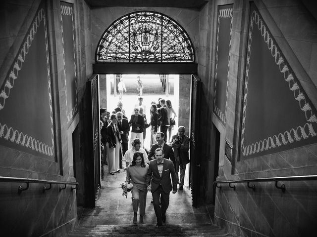 La boda de Oscar y Bea en Haro, La Rioja 2