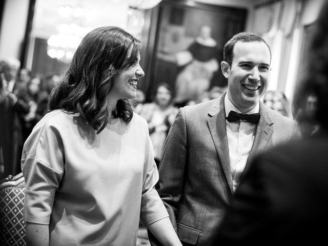 La boda de Oscar y Bea en Haro, La Rioja 3