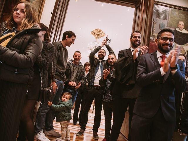 La boda de Oscar y Bea en Haro, La Rioja 4