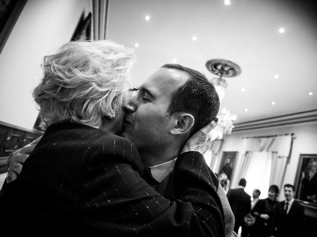 La boda de Oscar y Bea en Haro, La Rioja 5