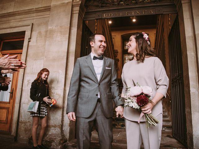 La boda de Oscar y Bea en Haro, La Rioja 6
