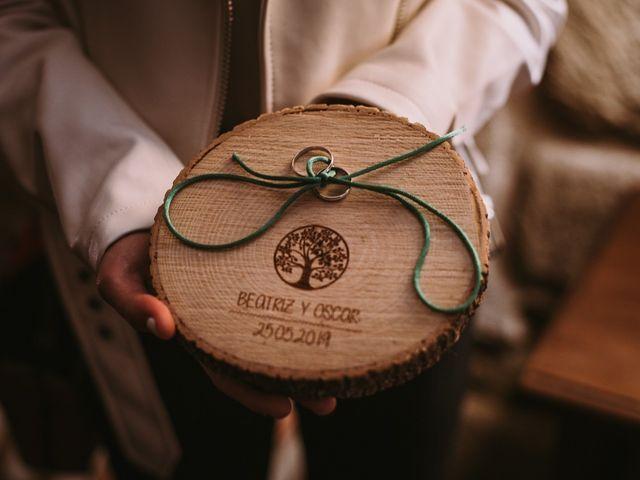 La boda de Oscar y Bea en Haro, La Rioja 7