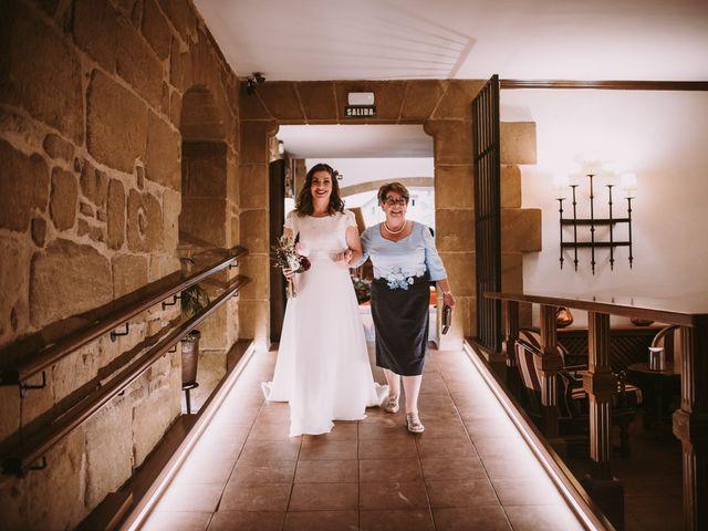 La boda de Oscar y Bea en Haro, La Rioja 8