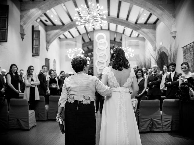La boda de Oscar y Bea en Haro, La Rioja 9