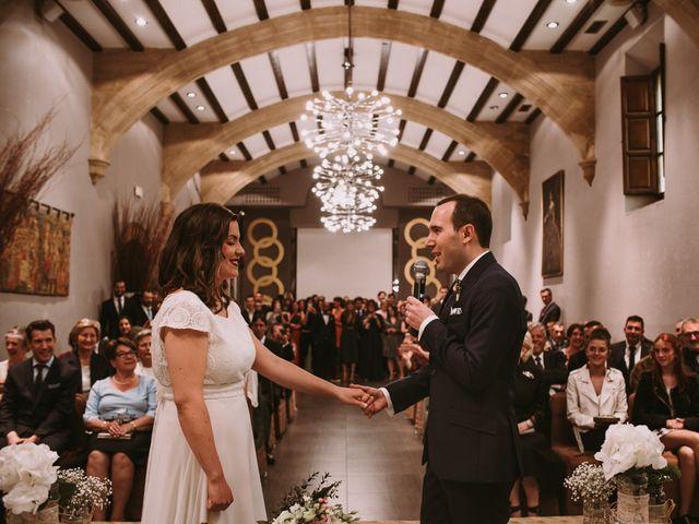 La boda de Oscar y Bea en Haro, La Rioja 10