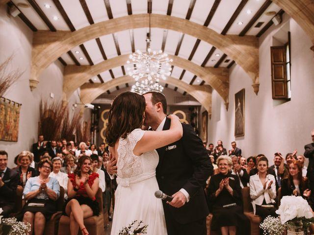 La boda de Oscar y Bea en Haro, La Rioja 12