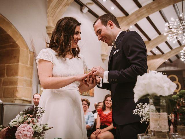 La boda de Oscar y Bea en Haro, La Rioja 13