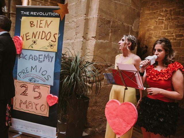 La boda de Oscar y Bea en Haro, La Rioja 15