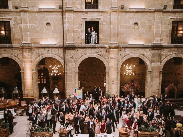 La boda de Oscar y Bea en Haro, La Rioja 18