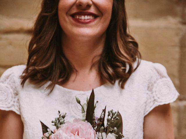 La boda de Oscar y Bea en Haro, La Rioja 19