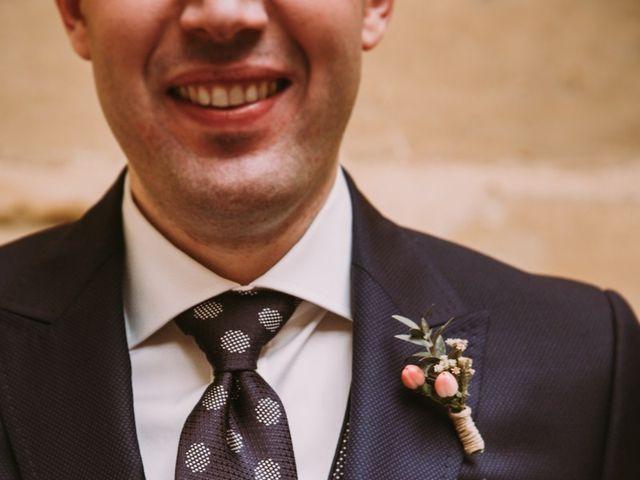 La boda de Oscar y Bea en Haro, La Rioja 20