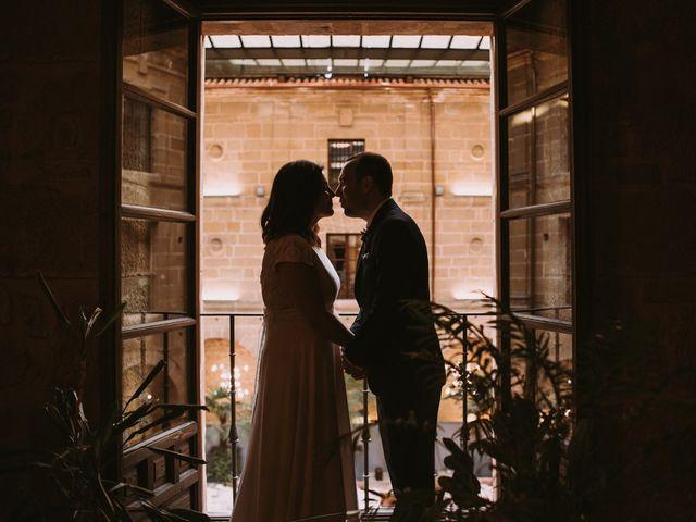 La boda de Oscar y Bea en Haro, La Rioja 21