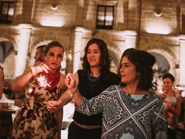 La boda de Oscar y Bea en Haro, La Rioja 22