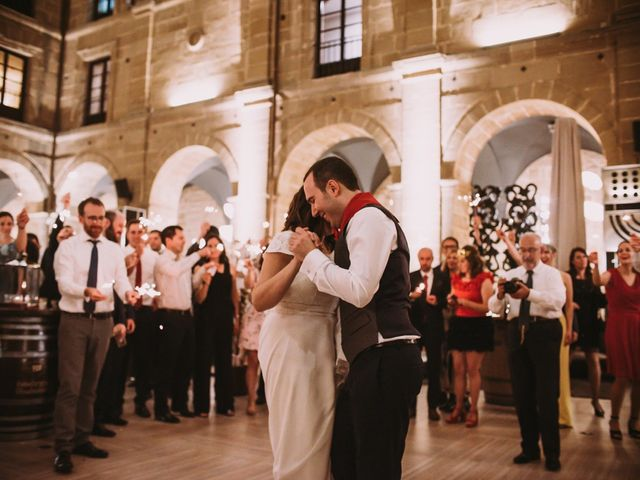 La boda de Oscar y Bea en Haro, La Rioja 23