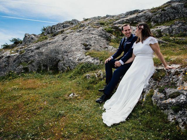 La boda de Oscar y Bea en Haro, La Rioja 26