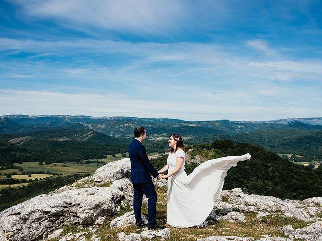 La boda de Oscar y Bea en Haro, La Rioja 27
