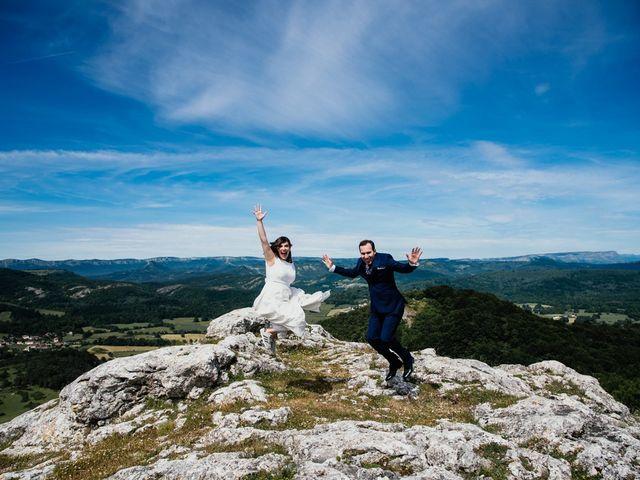 La boda de Bea y Oscar