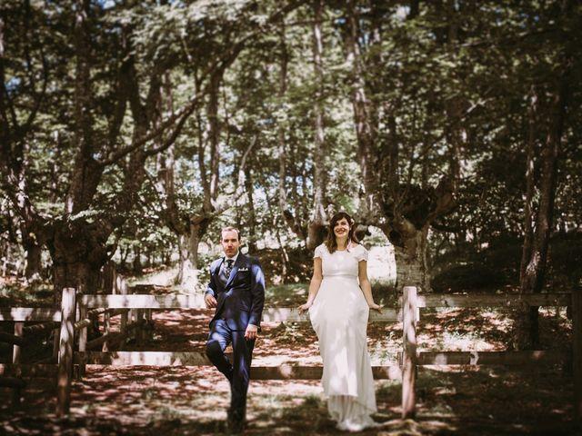 La boda de Oscar y Bea en Haro, La Rioja 28