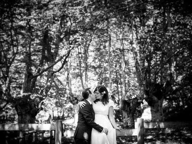 La boda de Oscar y Bea en Haro, La Rioja 29
