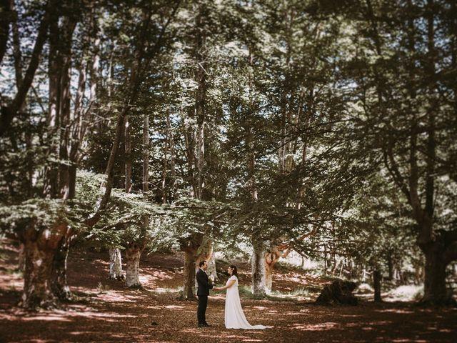 La boda de Oscar y Bea en Haro, La Rioja 31