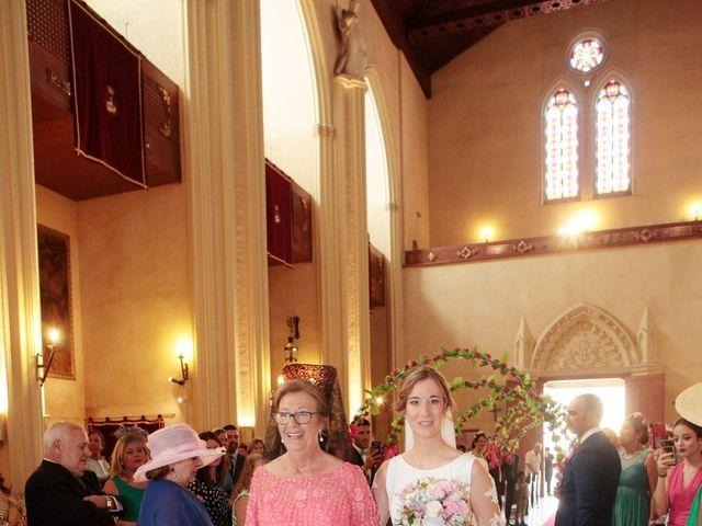 La boda de Jose Manuel y Rosa en Dos Hermanas, Sevilla 7
