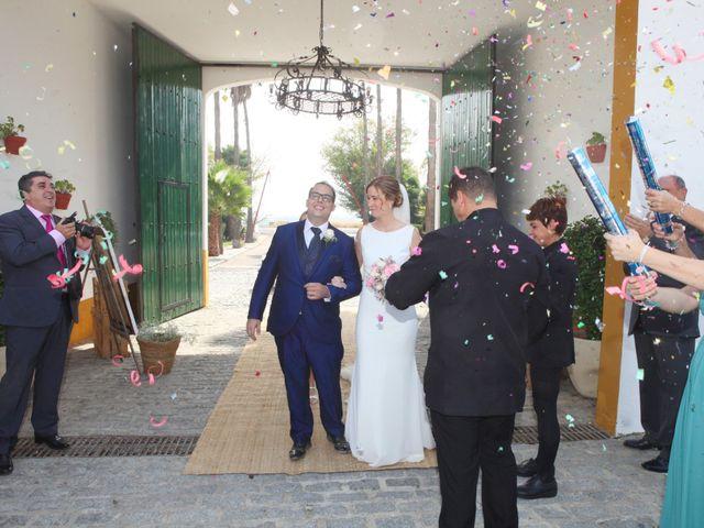 La boda de Jose Manuel y Rosa en Dos Hermanas, Sevilla 13