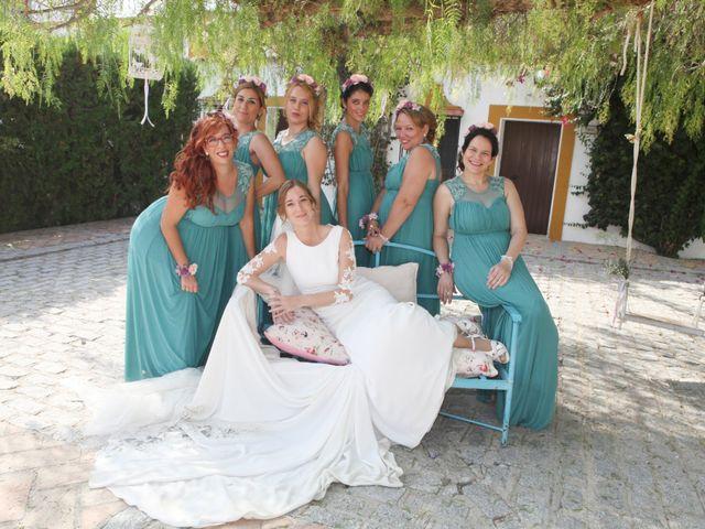 La boda de Jose Manuel y Rosa en Dos Hermanas, Sevilla 15