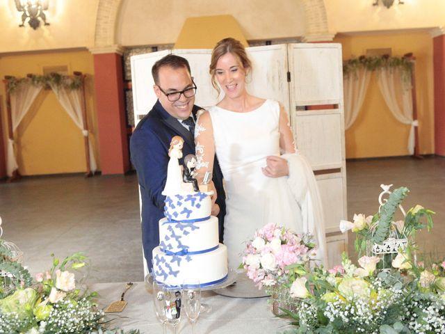 La boda de Jose Manuel y Rosa en Dos Hermanas, Sevilla 17