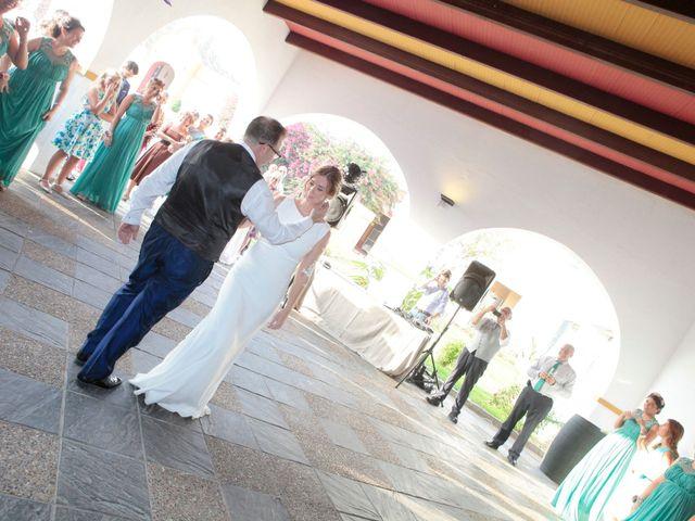 La boda de Jose Manuel y Rosa en Dos Hermanas, Sevilla 18