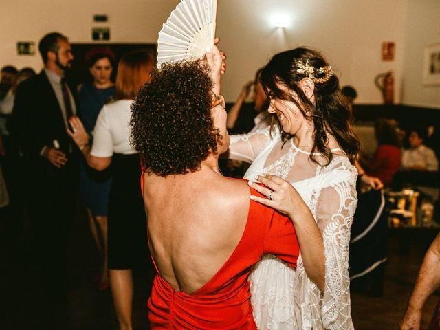 La boda de Carmen y Pablo en Alhaurin De La Torre, Málaga 1