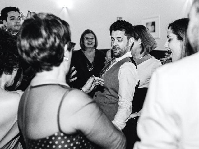 La boda de Carmen y Pablo en Alhaurin De La Torre, Málaga 4