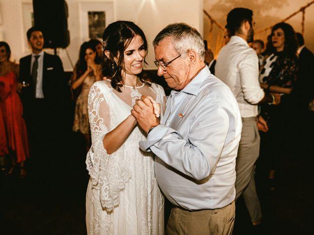 La boda de Carmen y Pablo en Alhaurin De La Torre, Málaga 6