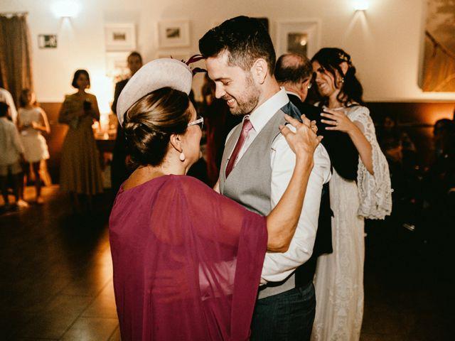 La boda de Carmen y Pablo en Alhaurin De La Torre, Málaga 7