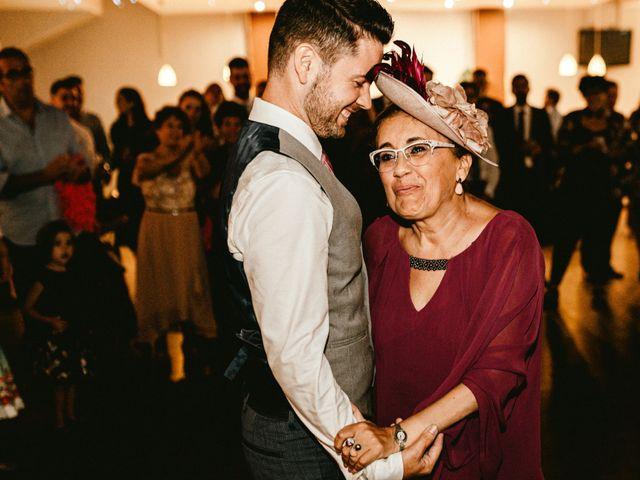 La boda de Carmen y Pablo en Alhaurin De La Torre, Málaga 8