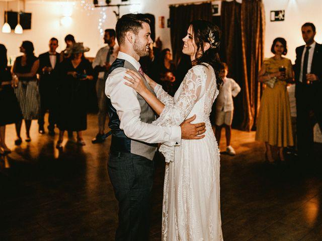 La boda de Carmen y Pablo en Alhaurin De La Torre, Málaga 10