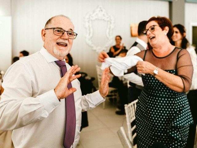 La boda de Carmen y Pablo en Alhaurin De La Torre, Málaga 19
