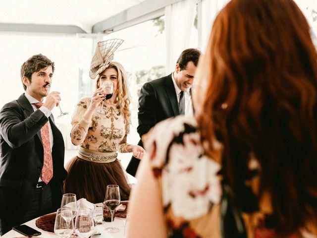 La boda de Carmen y Pablo en Alhaurin De La Torre, Málaga 22
