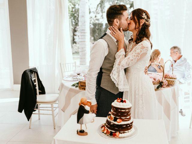 La boda de Carmen y Pablo en Alhaurin De La Torre, Málaga 23
