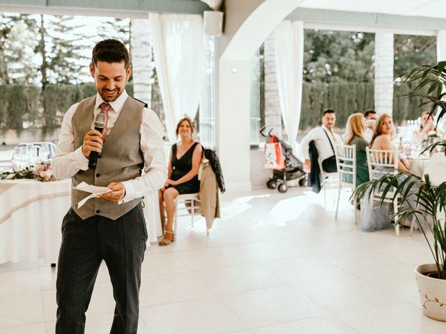 La boda de Carmen y Pablo en Alhaurin De La Torre, Málaga 31