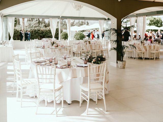 La boda de Carmen y Pablo en Alhaurin De La Torre, Málaga 38