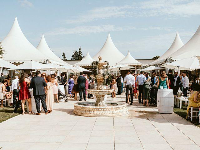 La boda de Carmen y Pablo en Alhaurin De La Torre, Málaga 39