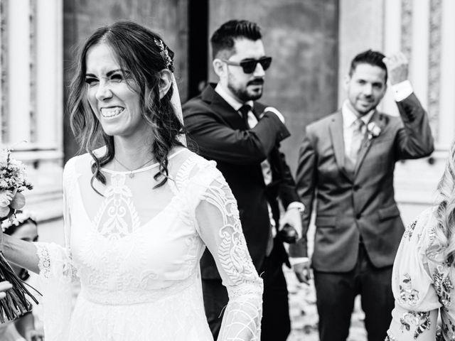 La boda de Carmen y Pablo en Alhaurin De La Torre, Málaga 62