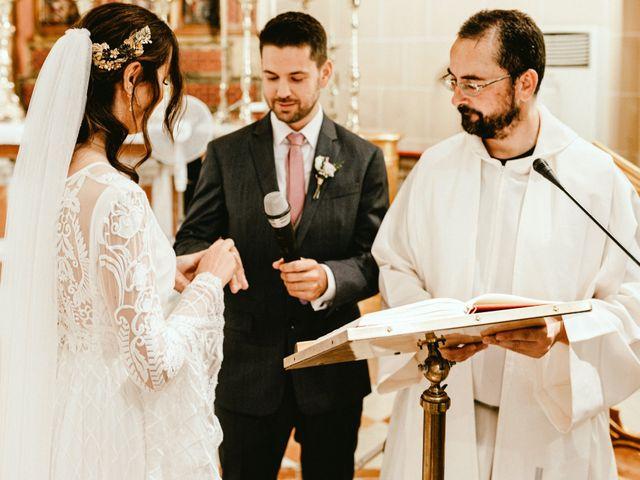 La boda de Carmen y Pablo en Alhaurin De La Torre, Málaga 70