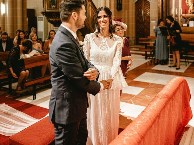 La boda de Carmen y Pablo en Alhaurin De La Torre, Málaga 72