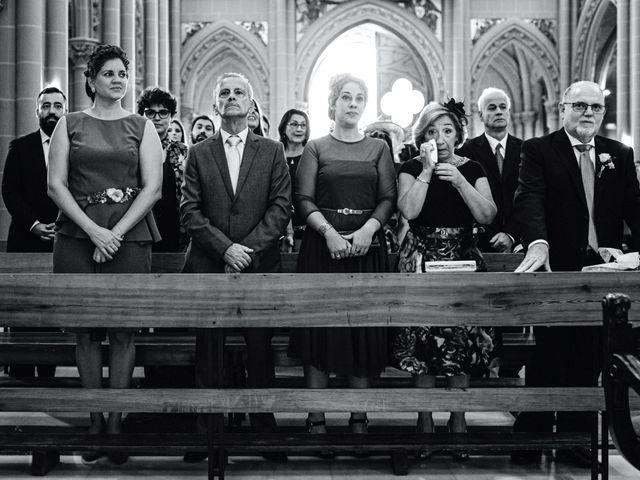 La boda de Carmen y Pablo en Alhaurin De La Torre, Málaga 74
